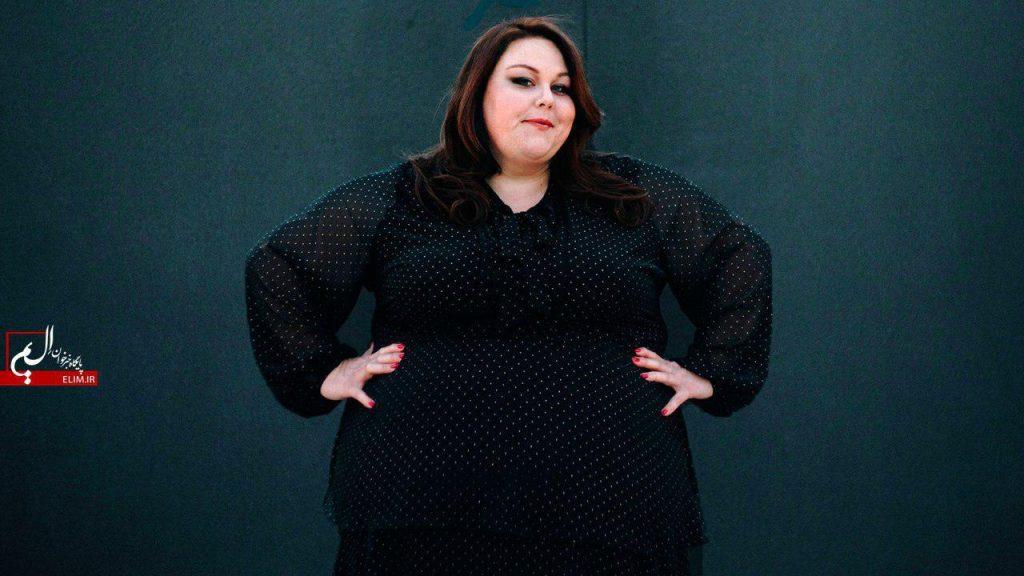 افزایش احتمال حمله قلبی در زنان چاق