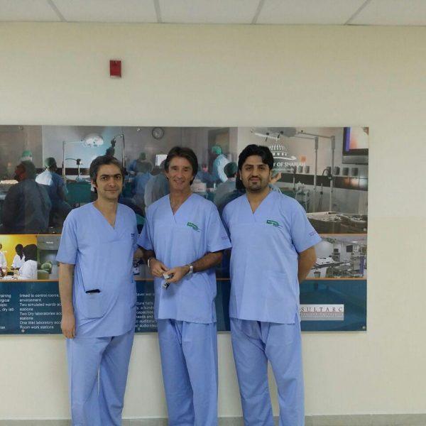 dr kermansaravi 32 600x600 - بیوگرافی
